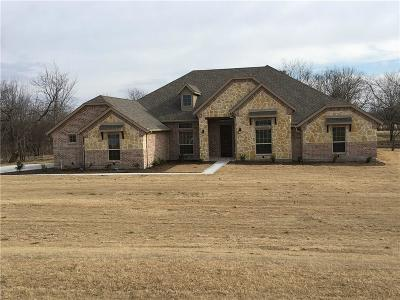 Rockwall Single Family Home For Sale: 1740 Winding Creek Lane