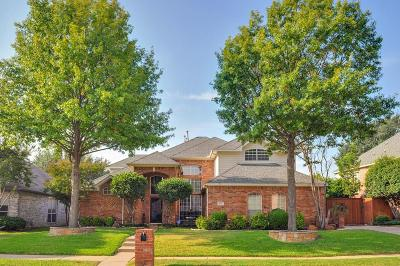 Grand Prairie Single Family Home For Sale: 535 Cooper Street