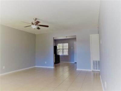 Richland Hills Single Family Home For Sale: 2956 Fir Park