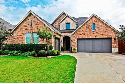 Frisco Single Family Home For Sale: 10938 Panorama Drive