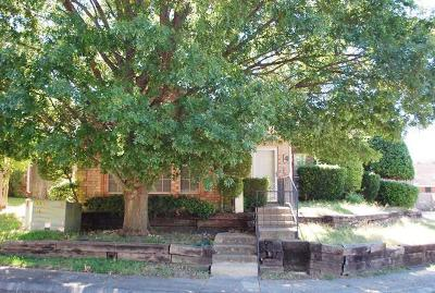 Desoto Residential Lease For Lease: 704 Ashbrook Drive