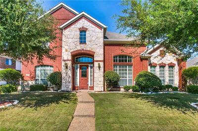 Carrollton Single Family Home For Sale: 1208 Lakota Place