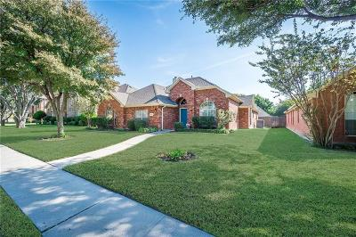 Allen Single Family Home For Sale: 1423 Constellation Drive