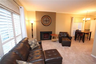Condo Active Option Contract: 4436 Harlanwood Drive #210