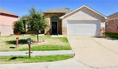 Dallas Single Family Home For Sale: 5920 Wisdom Creek Drive