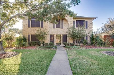 Rowlett Single Family Home For Sale: 2117 Loretta Lane