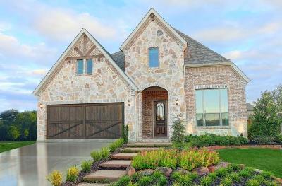 Celina Single Family Home For Sale: 2931 Bold Ruler Road