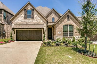 Allen  Residential Lease For Lease: 1832 Wood Duck Lane
