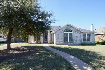 The Colony Single Family Home For Sale