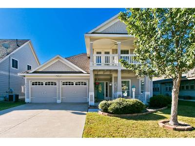 Mckinney Single Family Home For Sale: 9805 Wild Ginger Drive