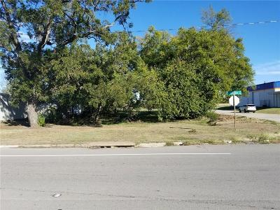 Terrell Residential Lots & Land For Sale: S Virginia