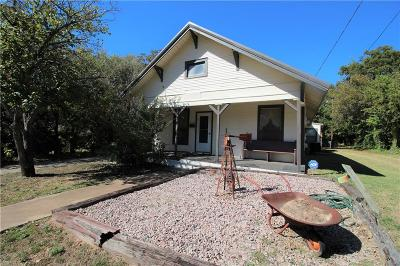 Single Family Home For Sale: 1429 E Cherry Street