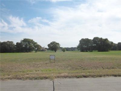 Cedar Hill Residential Lots & Land For Sale: 1706 Pebble Beach Lane #2244