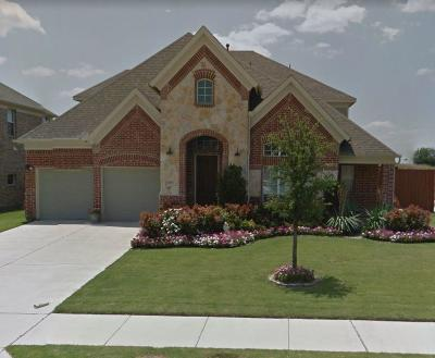 Frisco Single Family Home For Sale: 13897 Alden Lane