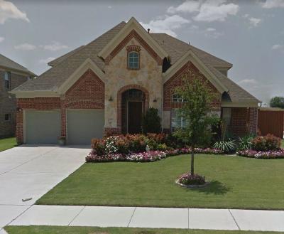 Frisco Single Family Home For Sale: 13897 Alden Lane