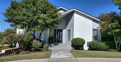 Fort Worth Single Family Home For Sale: 7624 Skylake Drive