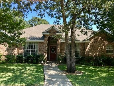 Keller Single Family Home For Sale: 1433 Holly Ridge Drive