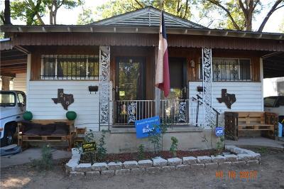Dallas Single Family Home For Sale: 216 E 6th Street #216-18