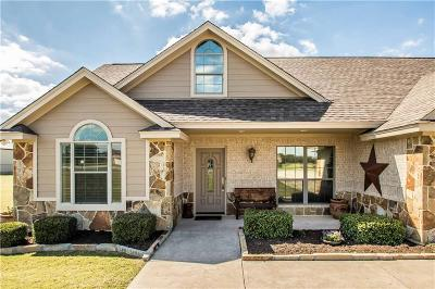 Brock Single Family Home For Sale: 113 Blue Ribbon Trail