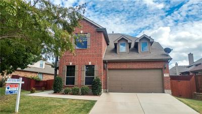 Single Family Home For Sale: 4816 Van Zandt Drive