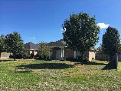 Teague Single Family Home For Sale: 9 Dobbs Drive
