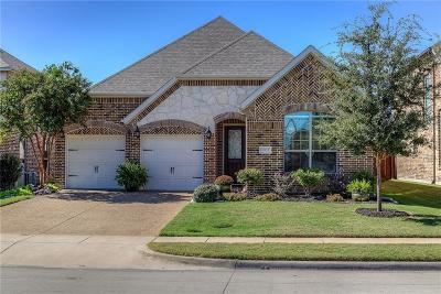 Forney Single Family Home For Sale: 1011 Wedgewood Drive