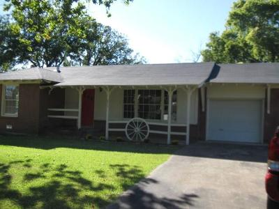 Grand Saline Single Family Home For Sale: 815 N Spring
