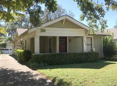 Dallas Single Family Home For Sale: 5328 Miller Avenue