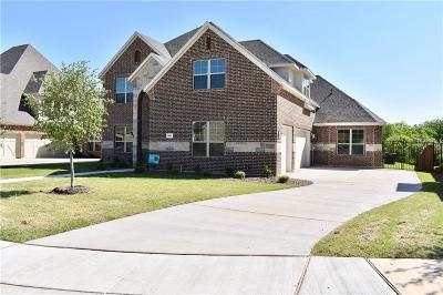 North Richland Hills Single Family Home For Sale: 8904 Myranda Court