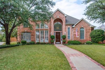 Plano Single Family Home For Sale: 3021 Harkness Drive
