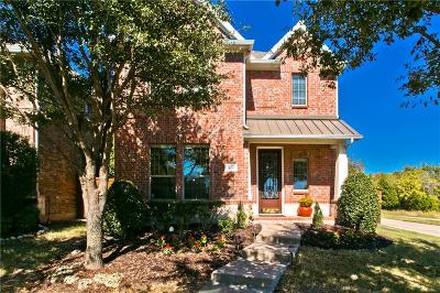 Allen Single Family Home For Sale: 850 Llano Drive
