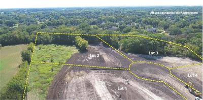 Fairview Residential Lots & Land For Sale: 600 Redwood Creek Drive