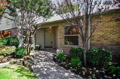 Addison Single Family Home For Sale: 4103 Leadville Place