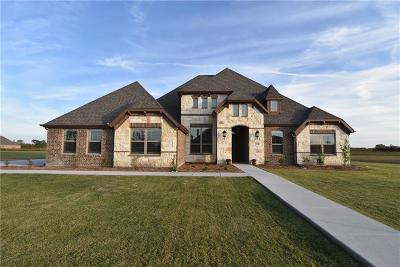 Rockwall, Fate, Heath, Mclendon Chisholm Single Family Home Active Option Contract: 621 Stampede Run