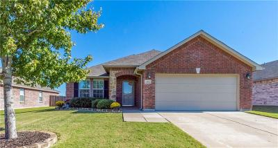 Rockwall, Fate, Heath, Mclendon Chisholm Single Family Home For Sale: 302 Coneflower Drive