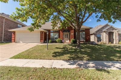 Arlington Single Family Home For Sale: 2209 Stennett Drive