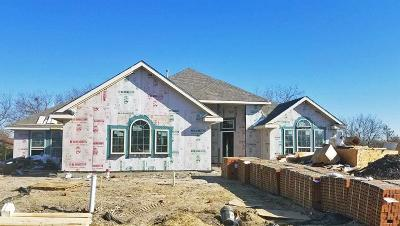 Rockwall Single Family Home For Sale: 3301 Pecos Lane