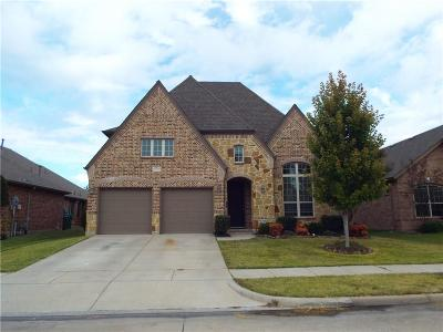 Fate TX Single Family Home For Sale: $324,900