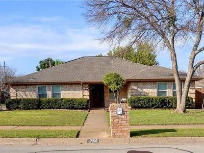 Keller Single Family Home For Sale: 260 Rancho Grande Trail
