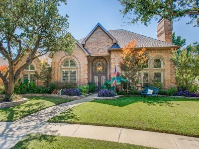 Plano Single Family Home For Sale: 3528 Gary Drive