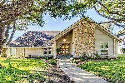 Plano Single Family Home For Sale: 2916 Princeton Drive
