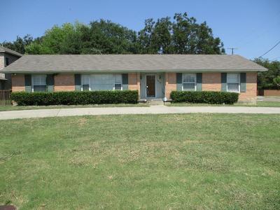 Dallas Residential Lots & Land For Sale: 7523 Lavendale Avenue