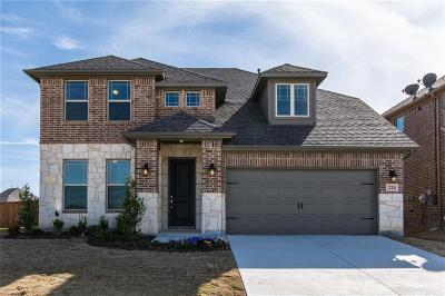 Tarrant County Single Family Home For Sale: 224 Black Alder