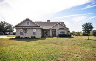 Prosper Single Family Home For Sale: 15b Rhea Mills Circle