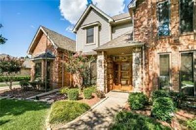 Richardson Single Family Home For Sale: 1097 Edith Circle