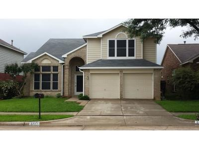 Flower Mound Residential Lease For Lease: 3325 Fox Hollow Court