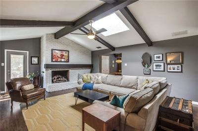Single Family Home For Sale: 8511 Capri Drive