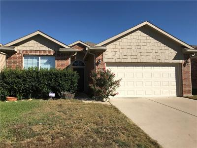 Single Family Home Active Option Contract: 928 Rio Bravo Drive