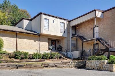 Fort Worth TX Condo For Sale: $79,000