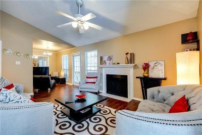 Carrollton Condo For Sale: 1609 Marsh Lane #101A
